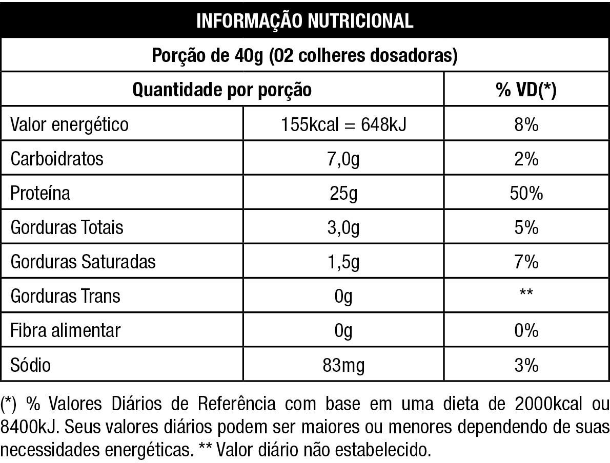 COMPRE E GANHE - WHEY GREGO NUTRATA 900g + BONÉ PRETO NUTRATA GRÁTIS