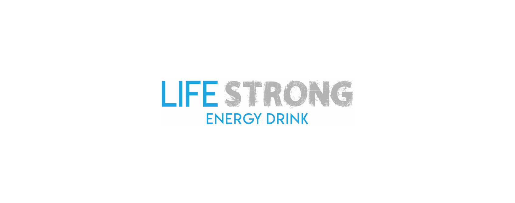COMBO - 4x LIFE STRONG ENERGY DRINK 269ml