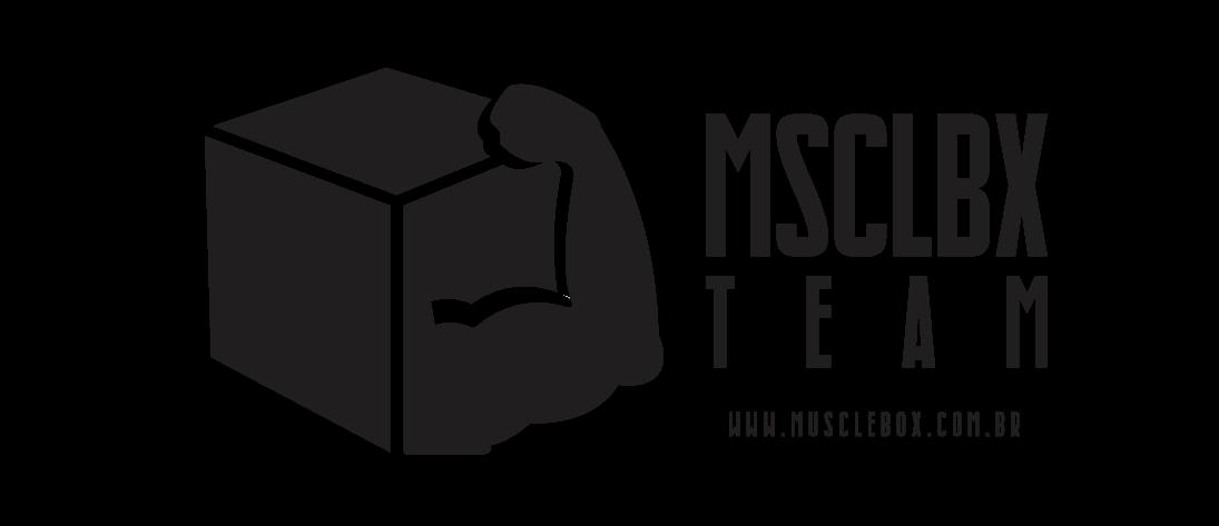 COQUETELEIRA MUSCLEBOX TEAM 700ml
