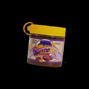Pasta de Amendoim Amendomel 1,01kg - Thiani Alimentos