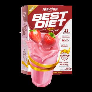 Colágeno Best Diet 350g - Atlhetica Nutrition