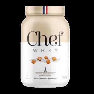 Whey Protein Chef Whey 907g - Chef Whey