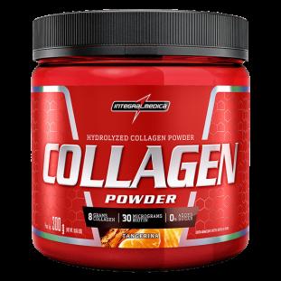 Colágeno Collagen Powder 300g - Integralmédica