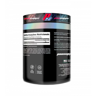 Creatina 100% Pure 200g - Prosupps