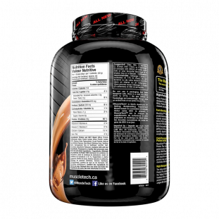 Whey Protein Isolado Plus Hidrolizado 6lbs - Muscletech