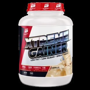 Hipercalórico Massa Xtreme Gainer 3kg - Bio Sport USA