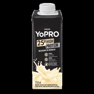 YOPRO DANONE 25G PROTEIN 250ml