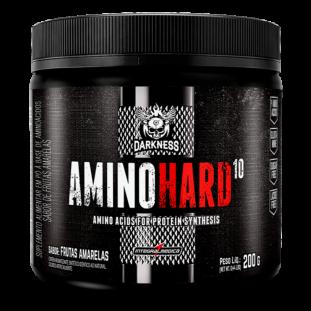 AMINO HARD 10 DARKNESS INTEGRALMEDICA 200g