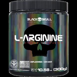 L-ARGININE BLACKSKULL 300g