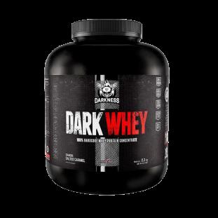 Whey Protein Dark Whey 100% 2,3kg Darkness - Integralmédica