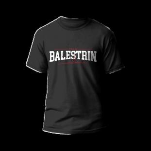 Camiseta Masculina Exclusiva Balestrin Team - MuscleBox