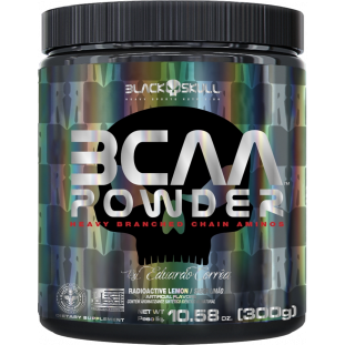 BCAA POWDER BLACKSKULL 300g