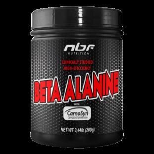 Beta Alanina 200g - NBF Nutrition