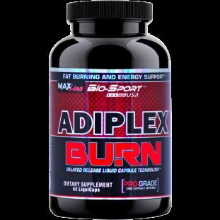 ADIPLEX BURN BIO SPORT 60 tabs