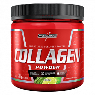 COLLAGEN POWDER INTEGRALMEDICA 300g