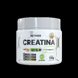 CREATINA CREAPURE NUTRATA 150g
