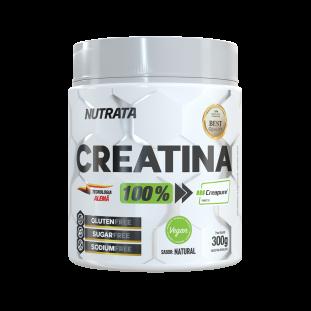 CREATINA CREAPURE NUTRATA 300g