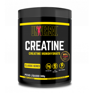 Creatina Monohydrate 300g - Universal Nutrition