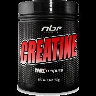 CREATINE CREAPURE NBF 200g