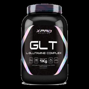 Glutamina GLT Complex 1kg -  XPRO Nutrition