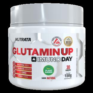 GLUTAMIN UP NUTRATA 150g