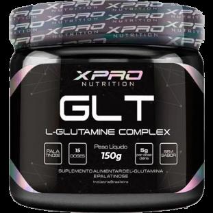 GLT GLUTAMINE COMPLEX XPRO NUTRITION 150g