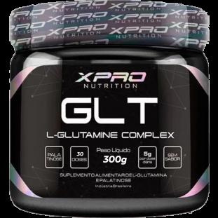 GLT GLUTAMINE COMPLEX XPRO NUTRITION 300g