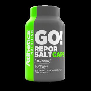 Repositor Repor Salt 30 Cáps - Atlhetica Nutrition