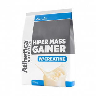 HIPER MASS GAINER ATLHETICA NUTRITION 3kg