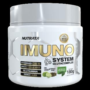 IMUNO SYSTEM GLUTACOMPLEX NUTRATA 180g