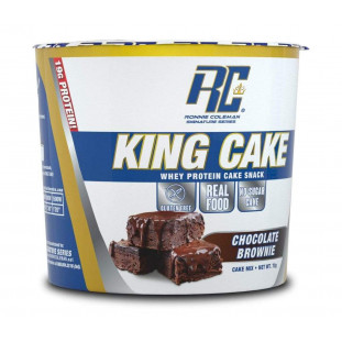KING CAKE PROTEIN BY RONNIE COLEMAN 70g