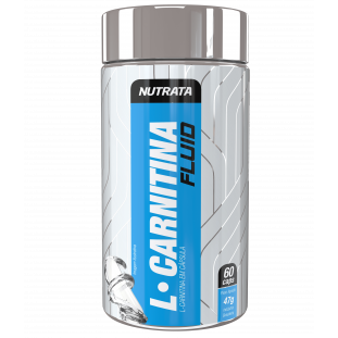L-CARNITINA FLUID NUTRATA 60 caps