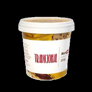 Pasta de Amendoim Integral ManiCream 500g - Manibi-Tradicional