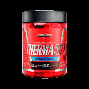 Termogênico Emagrecedor Therma HD Nigth Time 90 Cáps - Integralmédica