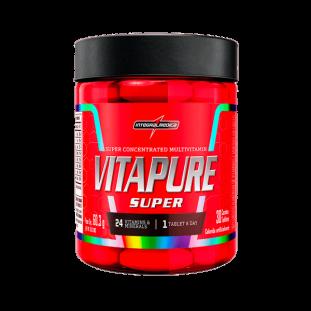 Multivitamínico Vitapure Super30 Tabletes - Integralmédica