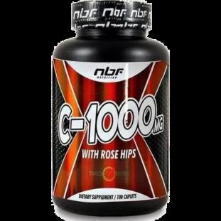VITAMINA C-1000 NBF 100 tabs