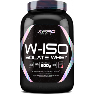 W-ISO ISOLATE XPRO NUTRITION 900g