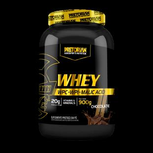 Whey Protein 900g - Pretorian