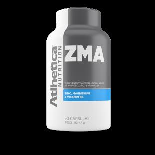 ZMA 90 Cáps - Atlhetica Nutrition